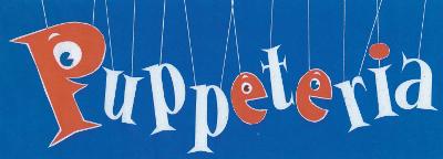Puppeteria – Puppet Theatre Logo